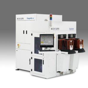 Rudolph Technologies Announces Rapid Adoption of the Dragonfly G2 System for Advanced Packaging Inspection